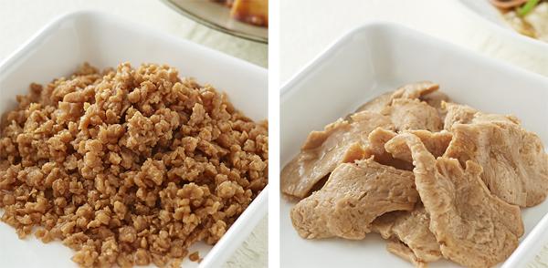 ミート 大豆 『大豆ミート』とはどんな味?栄養面の特徴や人気の商品を紹介!